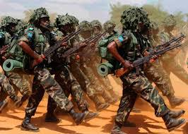 soldiers boko haram chibok Poem-The Night the soldiers came Kego Onyido Poet