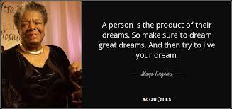 Maya - Dreamer of Dreams