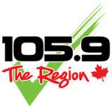 The Region Radio Station 105.9