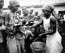Biafran Mothers