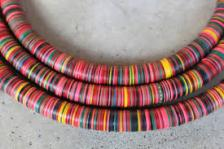 Jigida beads