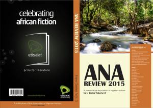 ANA Review 2015