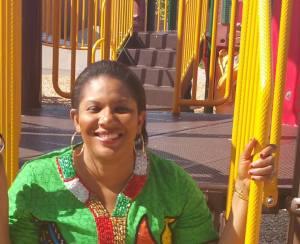 Juliet Ume-Onyido Poetry Playground